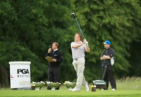 Bowood 25th Anniversary Pro-Am – Friday 25th August 2017