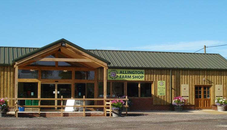 Allington Farm Shop