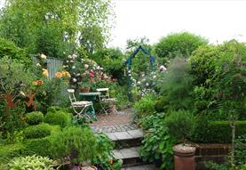 Devizes Open Gardens Weekend
