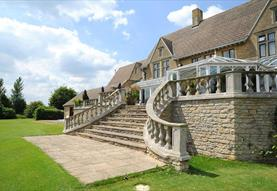 Cricklade House Hotel Weddings