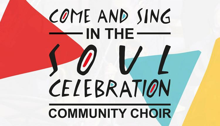 Soul Celebration Community Choir