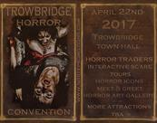 Trowbridge Horror Convention