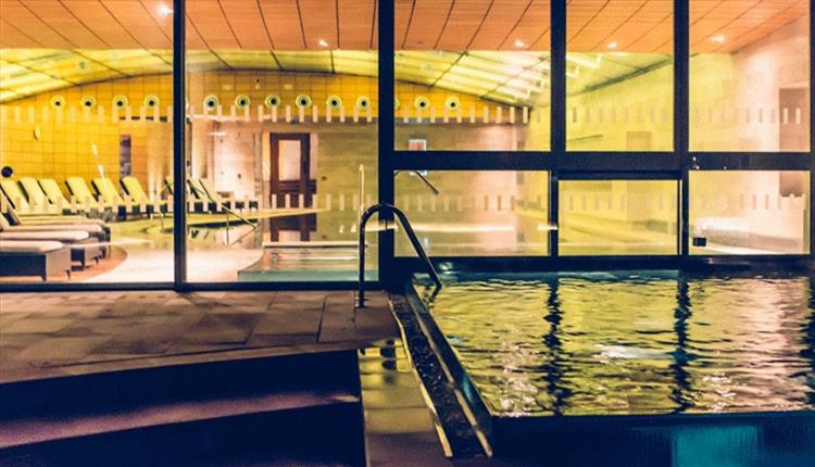 ESPA at Lucknam Park Spa