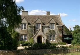 Cotswold Stone Farmhouse near Bath