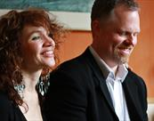 Celebrate Voice: Jacqui Dankworth & Charlie Wood