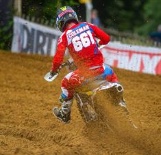 MX Nationals Motocross Race Series