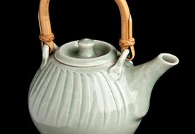 Time For Tea: Functional and beautiful pots from the Swindon Collection