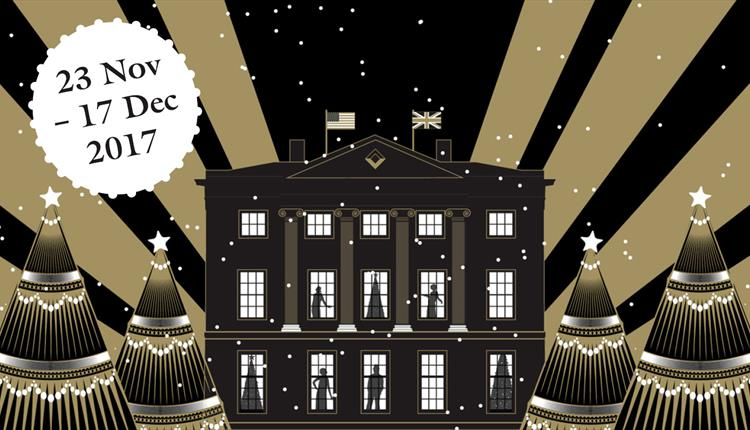 'A Little Party Never Killed Nobody' A Jazz Age-inspired Christmas at the American Museum