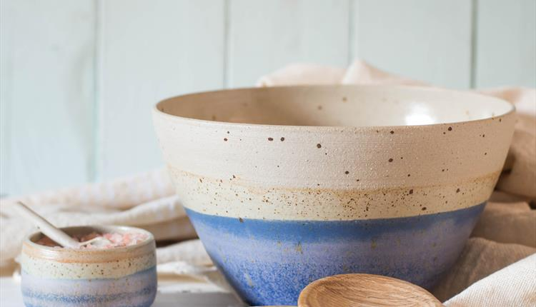 Ceramic Throwdown with Libby Ballard