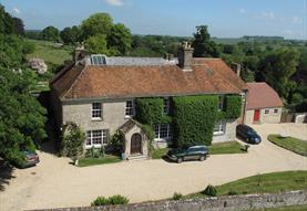 Manor Farm B&B, Collingbourne Kingston