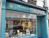 Mark Jones Eye Care