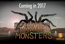 Marvellous Monsters