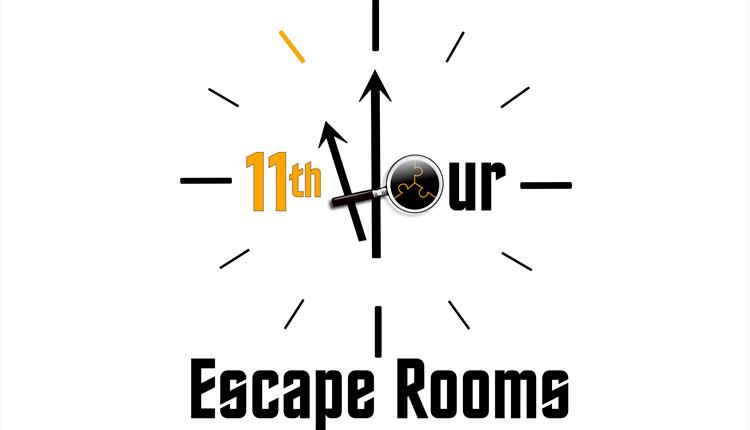 Th Hour Escape Room