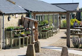 Neston Farm Shop and Kitchen
