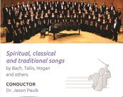 Eastern New Mexico University Choirs