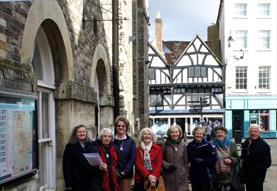 Salisbury City Guides