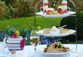 Special Easter Afternoon Tea