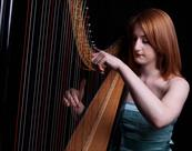 Westminster Chamber Orchestra - Harp and Soul