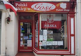 Polish Shop u Gosi