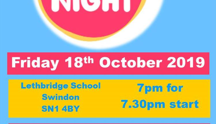 Brighter Futures Quiz Night