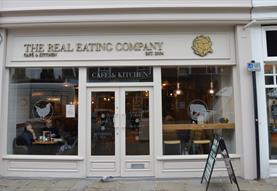 Real Eating Company