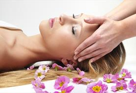 Reiki & Access Bar Treatments, Alternate Fridays & Saturdays from 23 March