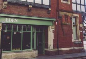Eden Hair of Salisbury