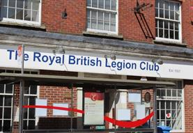 Royal British Legion Club