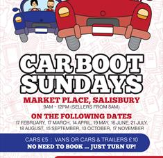 Car Boot Sundays