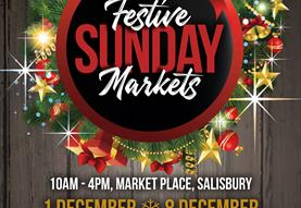 Salisbury Sunday Markets