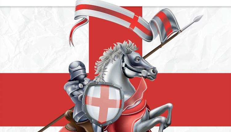 St. George's Day in Salisbury