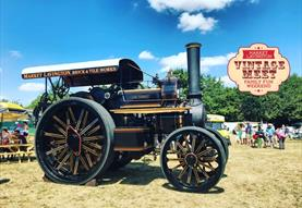 Market Lavington Vintage Meet Family Fun Weekend 2020 - CANCELLED
