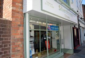 Silverthornes Opticians