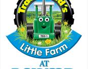 Tractor Ted Big Machines Weekend