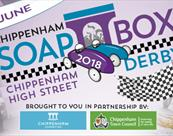 Chippenham Soap Box Derby