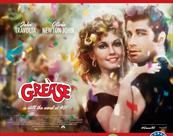 Grease: An Outdoor Cinema Experience