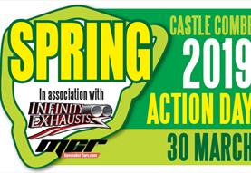 Spring Action Day