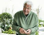 Book Signing with the Godfather of Italian Cooking Antonio Carluccio