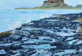 Land, Sea and Sky - An exhibition of contemporary landscapes and seascapes