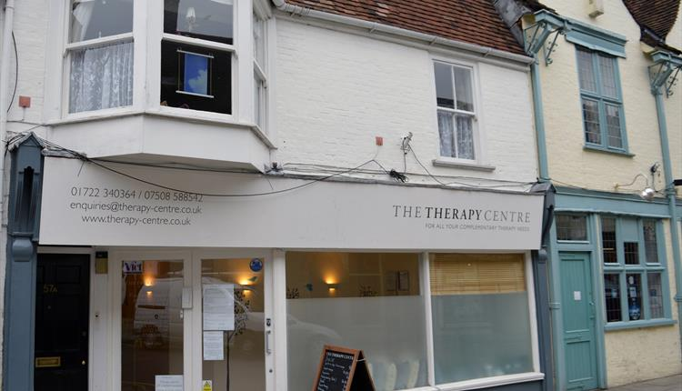 The Therapy Centre