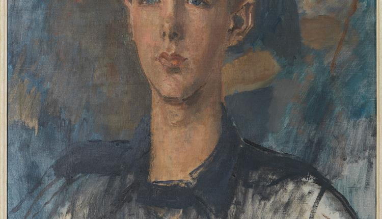 Augustus John: His Place in Portraiture: A talk by Nicholas Beer