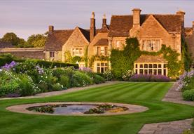 Whatley Manor, a place to restore and revive