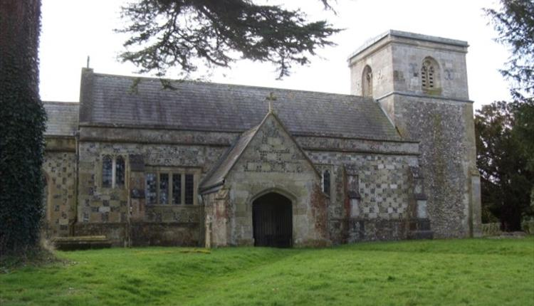 St Mary's, Maddington