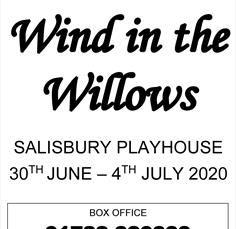 The Wind in the Willows (musical) - CANCELLED