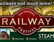 Swindon Railway Festival