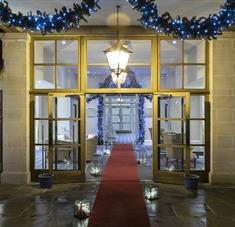 Christmas Party Night at Bowood Hotel, Spa & Golf Resort - Friday 29th November