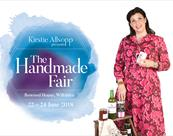 Kirstie Allsopp presents The Handmade Fair at Bowood House
