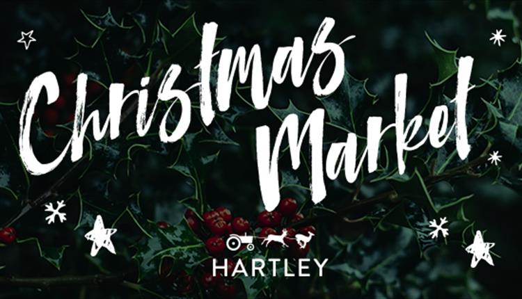 Hartley Farm Christmas Market
