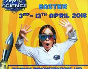 Mad Science Easter Excitement