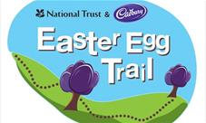 Easter egg trail